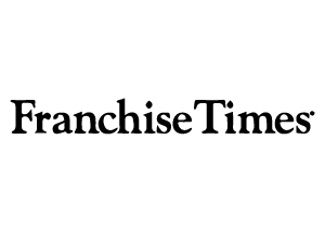 Franchise Times logo for featuring an acai business